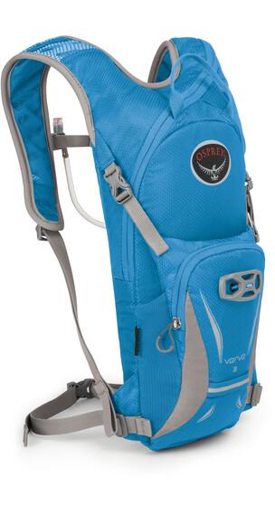 Osprey W's Verve 3 Backpack Azure Blue
